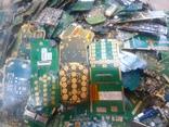 Платы мобильников без чипов ( микросхем ) 3 кг, фото №7