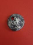 Денарій часів Громадянської Війни 68-69 року н.е., фото №2