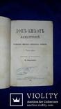 1866 Дон-Кихот Ламанчский, фото №2
