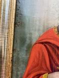 Икона Святой Пантелеймон Целитель, фото №8