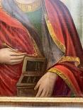 Икона Святой Пантелеймон Целитель, фото №10