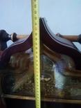 Киот Домик 31-27см., фото №3