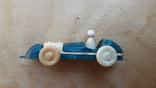 Гоночная машинка из СССР, фото №5
