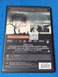 Dvd фильм Непрощённый, фото №3