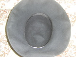 Шляпа женская шерсть тм Next Англия р.57, фото №6