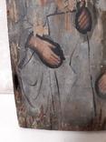 """Икона """"Воскресение Христово"""", фото №5"""