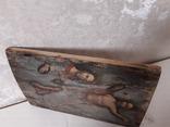 """Икона """"Воскресение Христово"""", фото №11"""