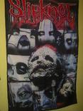 Баннер Slipknot 146х98 см, фото №2