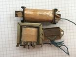 Старые трансформаторы 3шт, фото №3
