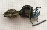 Старые трансформаторы 3шт, фото №4