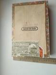 Коробка от сигар BOLIVAR Куба, фото №6