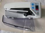"""Счетная машинка для денег """"Handy Counter"""" V30, фото №3"""
