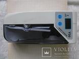 """Счетная машинка для денег """"Handy Counter"""" V30, фото №13"""
