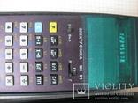 "Калькуляторы ""Электроника МК-61(2 шт.); МК-54(1 шт.), фото №11"