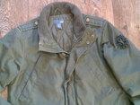 Легкая полевая куртка H&M, фото №6