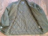 Легкая полевая куртка H&M, фото №12