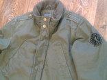 Легкая полевая куртка H&M, фото №4