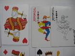 Игральные карты 54 шт., фото №9