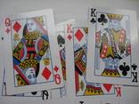 Игральные карты 54 шт., фото №5