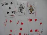 Игральные карты 54 шт., фото №7
