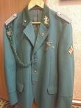 Китель  егеря  германия., фото №3