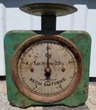 Весы, фото №2