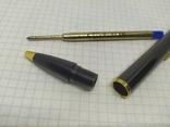 Ручка  шариковая Parker. Гравировка тризуба, фото №11