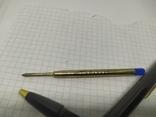 Ручка  шариковая Parker. Гравировка тризуба, фото №12