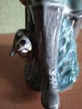 Охотник с собакой бутылка., фото №12