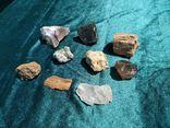 Ассорти минералы., фото №2