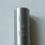 Сверло советское новое диаметр 9,2 мм ТИЗ HSS, фото №5