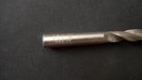 Сверло советское диаметр 9,5 мм новое, фото №6