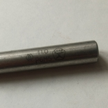 Сверло советское диаметр 11,0 мм Знак качества Сестрорецкий завод, фото №6
