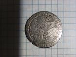 Коронный орт 1622 Речь Посполитая, Сигизмунд III Ваза, фото №2