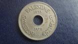 10 милс 1935 Палестина (1.1.1)~, фото №3