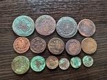 Монеты медью, фото №3