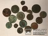 Монеты разные, фото №3