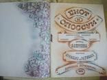 Енот и опоссум, фото №11