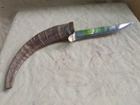 Нож старый, фото №2