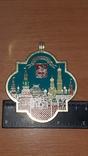 Жетон подвеска Москва 1654 год, фото №5