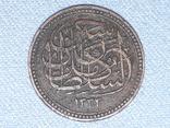 Египет 1/2 миллима 1917 года, фото №3