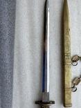 Штык нож  3 рейх копия,реплика, фото №11