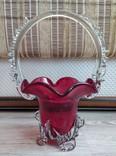 Конфетницы , ваза , ручная работа ., фото №2