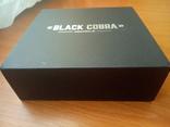 Miltec Black Cobra, фото №4