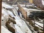 В. Жуган «Путь домой», фото №7