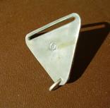 Копия колодки на медаль ТО., фото №3