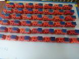 Машины пожарная служба 42 автомобиля. Производство ссср., фото №2