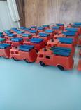 Машины пожарная служба 42 автомобиля. Производство ссср., фото №4