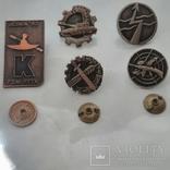 Военные знаки Польши, фото №3