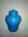 Чайница / Тбилисский завод пластмасс, фото №2